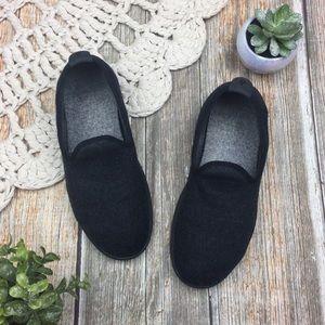 Allbirds   Dark Gray Merino Wool Lounger Loafers